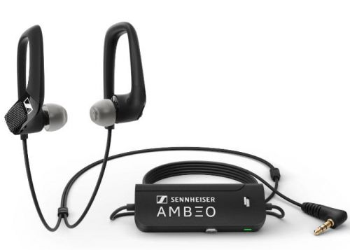 Ambeo AR One Magic Leap-certified headphones created by Sennheiser