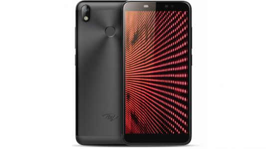 ITel launched three new phones with 18:9 display, fingerprint sensor starting at Rs 5,799