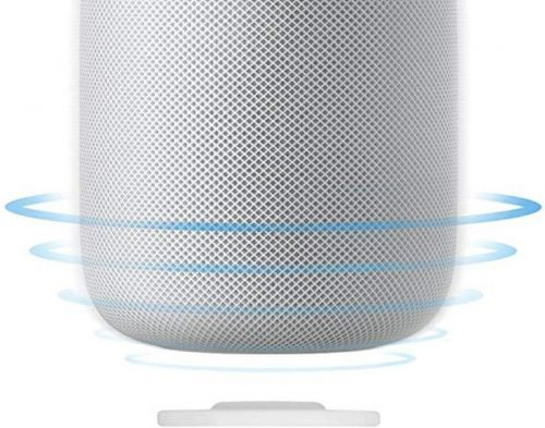 Protect your HomePod with a stand