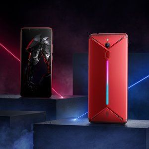 Nubia Red Magic Mars gaming phone comes to the US at a killer price