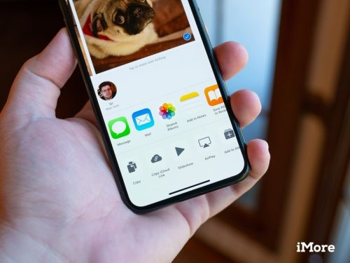 Show off your photos with wallpapers, slideshows, and more - here's how