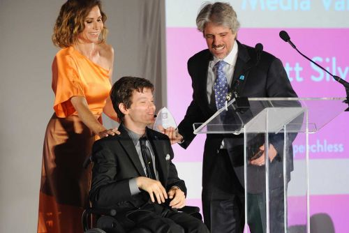 Jewish Groups Fight for a Place for the Disabled, on Stage and Screen