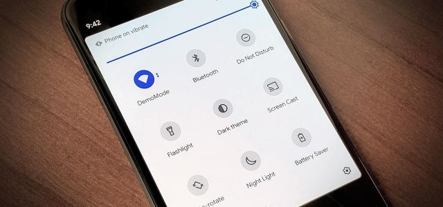 How to Bring Back the 9-Tile Grid in Android 11's Quick Settings