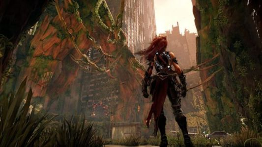 Darksiders 3 Release Date Possibly Leaked On Microsoft Store