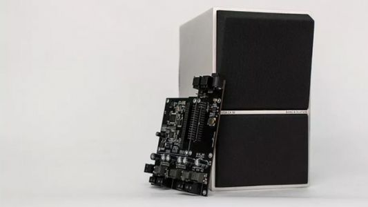 Bang & Olufsen DIY kit lets you make your own smart speakers with Raspberry Pi