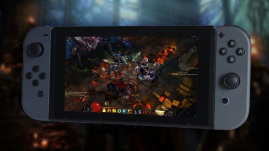 """Diablo III's Switch version leaked ahead of official unveil, coming """"2018"""""""