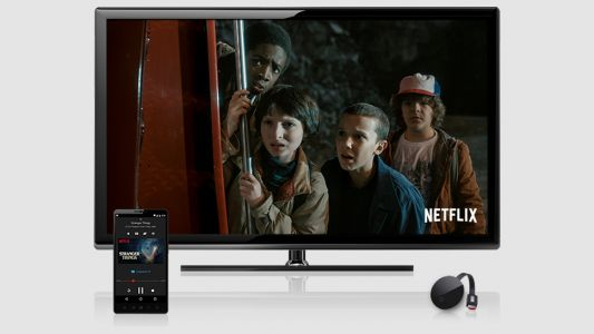 You can now skip Netflix intros on your Chromecast