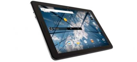 AT&T Launches New Primetime Tablet