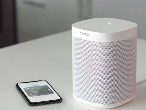 Sonos Adds AirPlay 2 Support to Latest Speakers, Enabling Siri Control and Multi-Room Audio
