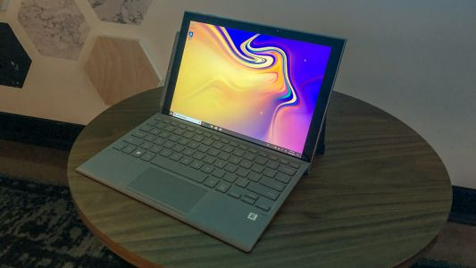 Samsung's Galaxy Book 2 refresh has Qualcomm power inside