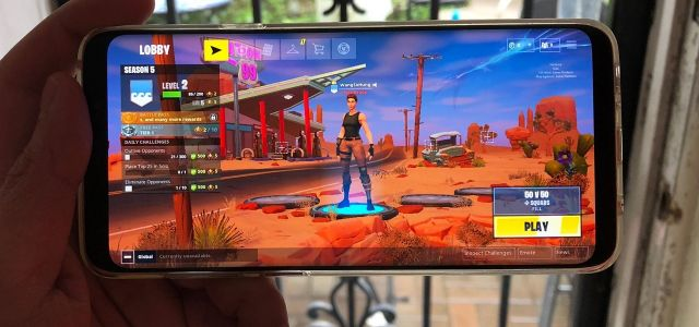 Boost Fortnite Performance on Android by Changing These System Settings