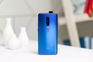 OnePlus demos 7 Pro's pop-up camera with 12-hour torture video and a cement block
