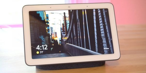 Google Home Hub Review: At the intersection of useful and just plain cute