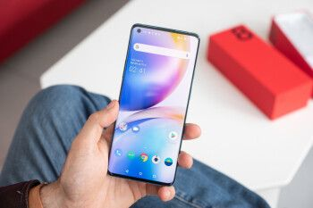 The OnePlus 8T Pro 5G is officially not happening