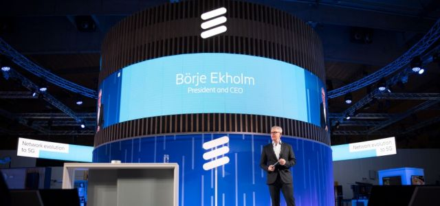 Ericsson: Our customers are 5G leaders