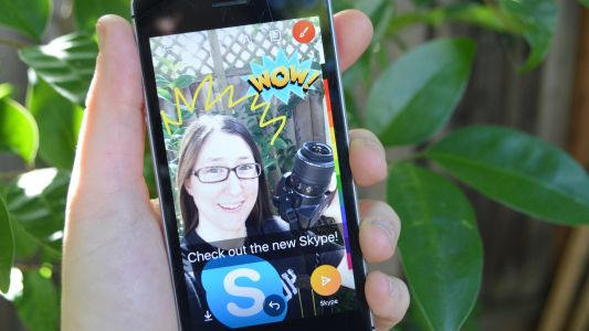 Skype can now record voice and video calls