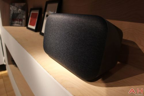 Hands-On With the Google Home Max Premium Smart Speaker