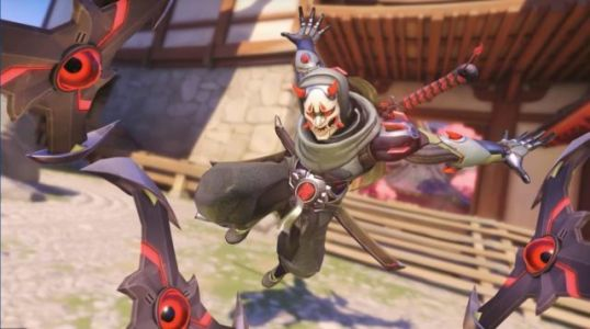 Blizzard To Reveal New Overwatch Content At Gamescom 2018