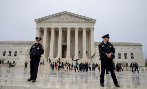 Supreme Court rules: Yes, gov't needs warrant to get cellphone location data