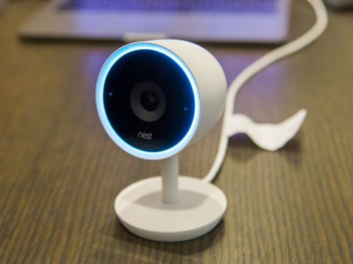 "Nest Cam IQ gets ""OK Google"" support, lower monthly fee"