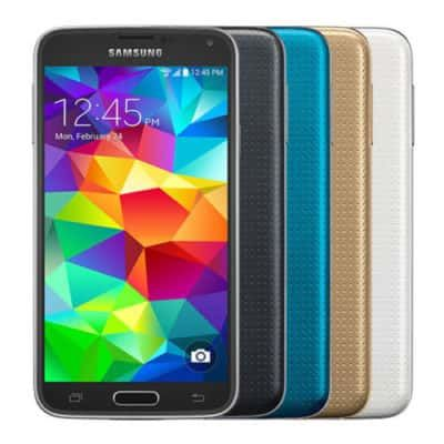 Deal: Unlocked Samsung Galaxy S5 for $99 - 8/23/17