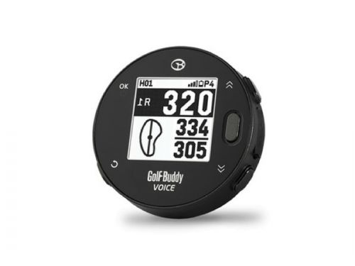 Save 44% on the GolfBuddy VoiceX Smart Talking Golf GPS
