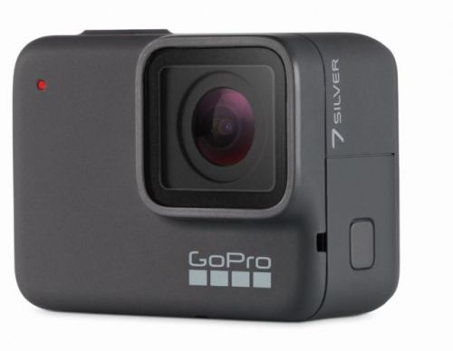 GoPro Moving Action Camera Production Almost Entirely Out Of China