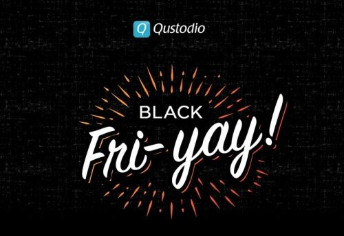 Protect your children online with up to 50% off Qustodio this Black Friday!