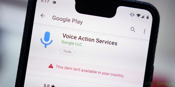 Google seemingly preparing Assistant for Europe Android app unbundling w/ Voice Action Services