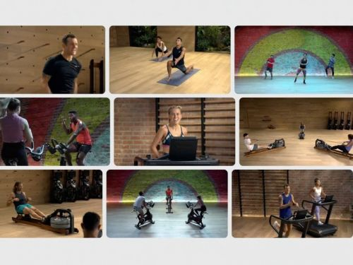 Apple announces Fitness+ service for Apple Watch