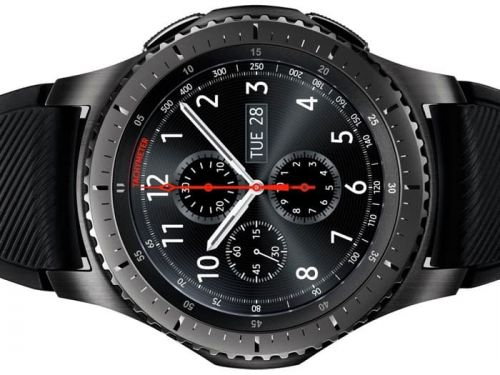 Samsung Galaxy Watch To Be Available In Two Sizes