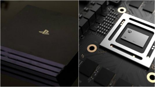 PS5 and next Xbox may feature this cutting-edge AMD chip