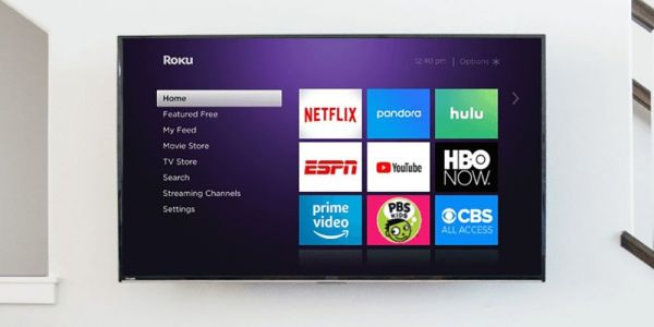 You'll soon be able to control a Roku using Google Assistant voice commands
