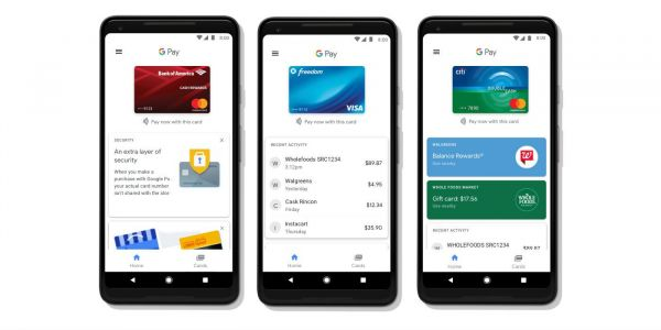 How to find stores that accept Google Pay