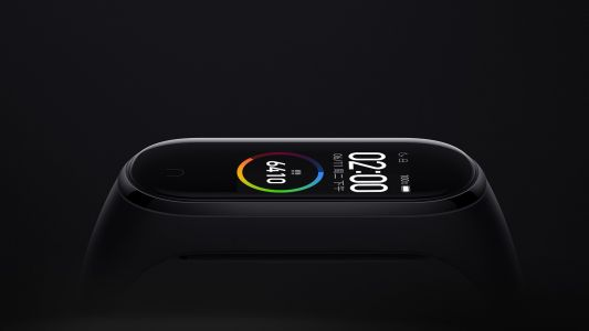 Xiaomi Mi Band 4 with AMOLED screen launched in China