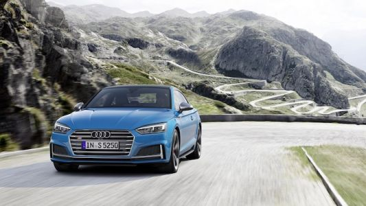 New Audi S5 comes with a TDI engine and electric compressor