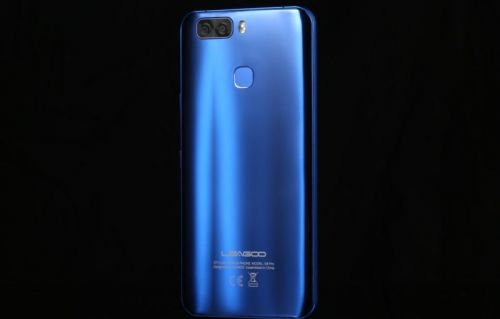Gallery: LEAGOO S8 Pro Revealed In First Live Images