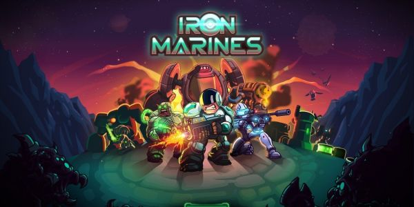 Today's best Android game/app deals + freebies: Iron Marines, much more