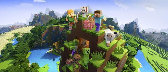 'Better Together' 'Minecraft' Update Coming Along Well, Still No Release Date
