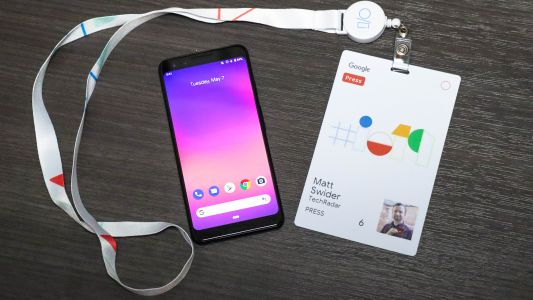 Google IO 2019 liveblog: everything from the expected Pixel 3a launch