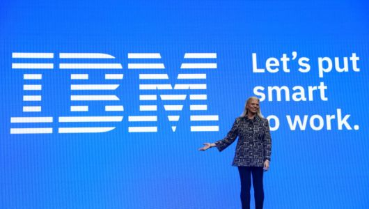 "IT snafu leads to IBM asking applicants if they are ""yellow"" or ""coloured"""