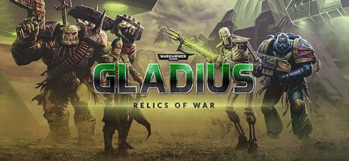 Forget Diplomacy, There Is Only War In Warhammer 40K: Gladius