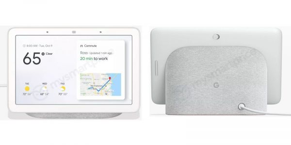 Google Home Hub may be priced aggressively at $149, a reported retail listing says