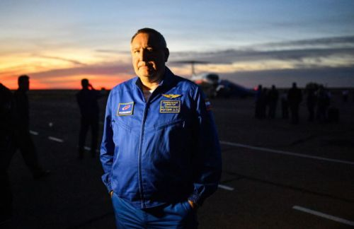 The longstanding NASA-Russian partnership in space may be unraveling