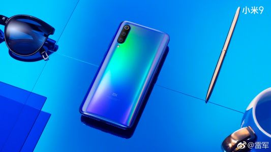 Xiaomi Mi 9 Photos Revealed Ahead Of Announcement