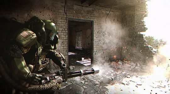 Spec Ops Returns to Call of Duty Modern Warfare, New Information Revealed