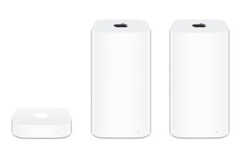 Apple Is Starting To Sell Out Of Its AirPort Base Stations