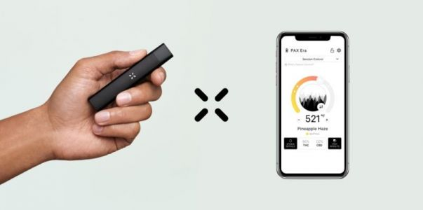 Vaporizer Manufacturer PAX Calls on Apple to Rethink Vaping-Related App Ban