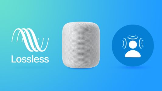 IOS 15.1: How to Enable Dolby Atmos Spatial Audio and Apple Lossless on HomePod