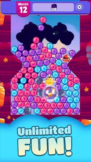 Angry Birds Dream Blast Puts Rovio On The Blast Bandwagon